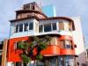 Chili - Valparaiso : la maison de Pablo Neruda