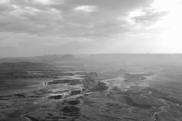 USA : CanyonLand
