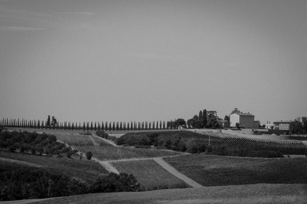 Italie : Toscane