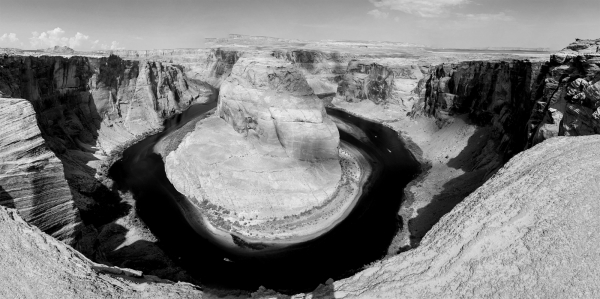 USA - Horseshoe Bend