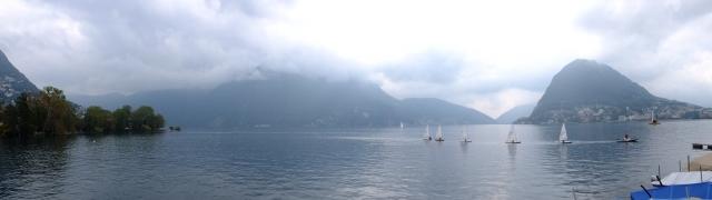Tour d'Europe : Suisse