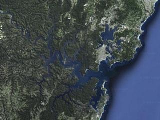 Baie-Sydney