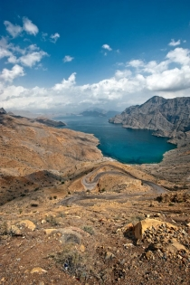 Oman : outdoor