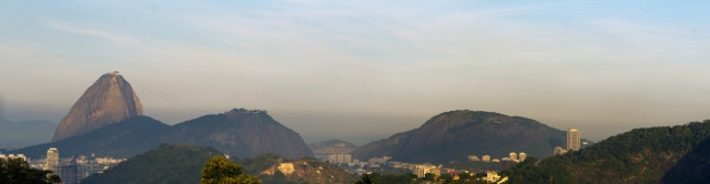 Brésil : Rio de Janeiro