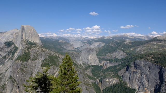 USA - Yosemite NP