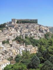 Sicile : Ragusa Ibla