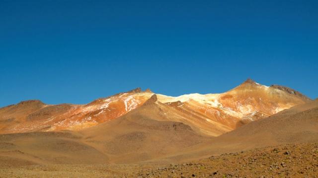 Bolivie : traversée du Sud Lipez
