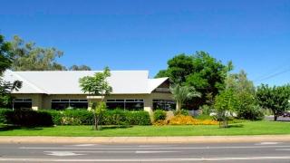 Australie : Alice Spring