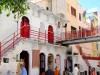 Inde - Udaipur : vie dans le temple