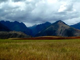 Pérou - Vallée de l'Inca