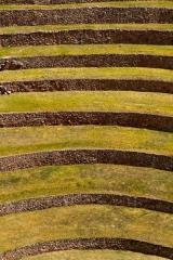 Pérou - Vallée de l'Inca : Moray