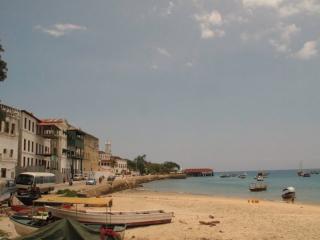Zanzibar : Stone Town