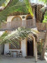 Zanzibar - Matemwe : notre bungalow